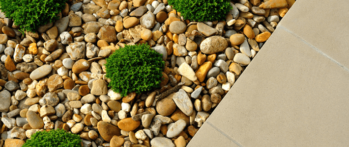 Decorative & Landscaping Products